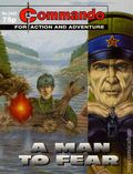 Commando for Action and Adventure (1993 UK) 3440