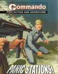 Commando for Action and Adventure (1993 UK) 3443