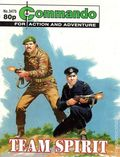 Commando for Action and Adventure (1993 UK) 3475