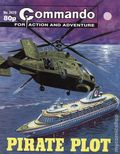 Commando for Action and Adventure (1993 UK) 3479