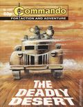 Commando for Action and Adventure (1993 UK) 3503