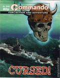 Commando for Action and Adventure (1993 UK) 3506