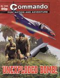 Commando for Action and Adventure (1993 UK) 3546