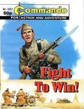 Commando for Action and Adventure (1993 UK) 3552