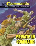 Commando for Action and Adventure (1993 UK) 3576