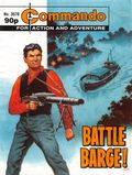 Commando for Action and Adventure (1993 UK) 3578