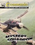 Commando for Action and Adventure (1993 UK) 3584
