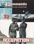 Commando for Action and Adventure (1993 UK) 3605