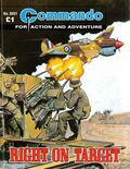 Commando for Action and Adventure (1993 UK) 3691
