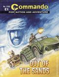 Commando for Action and Adventure (1993 UK) 3702