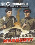 Commando for Action and Adventure (1993 UK) 3798