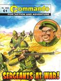Commando for Action and Adventure (1993 UK) 3833