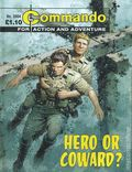 Commando for Action and Adventure (1993 UK) 3904