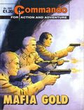 Commando for Action and Adventure (1993 UK) 3991
