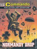 Commando for Action and Adventure (1993 UK) 4011