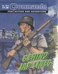 Commando for Action and Adventure (1993 UK) 4013