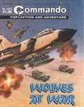 Commando for Action and Adventure (1993 UK) 4015