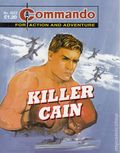 Commando for Action and Adventure (1993 UK) 4022
