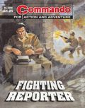 Commando for Action and Adventure (1993 UK) 4096