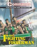 Commando for Action and Adventure (1993 UK) 4113