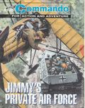 Commando for Action and Adventure (1993 UK) 4129