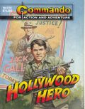 Commando for Action and Adventure (1993 UK) 4132