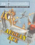 Commando for Action and Adventure (1993 UK) 4155