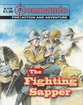 Commando for Action and Adventure (1993 UK) 4156
