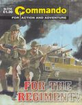 Commando for Action and Adventure (1993 UK) 4158