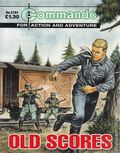 Commando for Action and Adventure (1993 UK) 4194