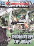 Commando for Action and Adventure (1993 UK) 4305
