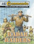 Commando for Action and Adventure (1993 UK) 4336