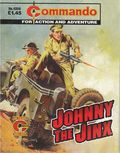 Commando for Action and Adventure (1993 UK) 4359