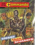 Commando for Action and Adventure (1993 UK) 4365