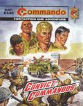 Commando for Action and Adventure (1993 UK) 4371