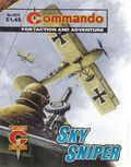Commando for Action and Adventure (1993 UK) 4372