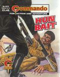Commando for Action and Adventure (1993 UK) 4373