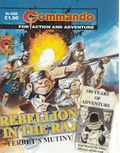 Commando for Action and Adventure (1993 UK) 4388