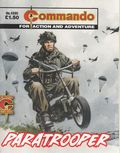 Commando for Action and Adventure (1993 UK) 4390