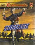 Commando for Action and Adventure (1993 UK) 4392