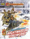 Commando for Action and Adventure (1993 UK) 4395
