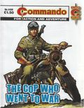 Commando for Action and Adventure (1993 UK) 4408