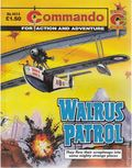 Commando for Action and Adventure (1993 UK) 4414