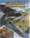 Commando for Action and Adventure (1993 UK) 4416