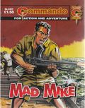 Commando for Action and Adventure (1993 UK) 4422