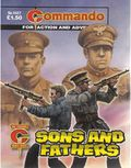 Commando for Action and Adventure (1993 UK) 4427