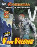 Commando for Action and Adventure (1993 UK) 4432