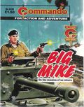 Commando for Action and Adventure (1993 UK) 4439