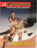 Commando for Action and Adventure (1993 UK) 4453