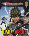 Commando for Action and Adventure (1993 UK) 4456